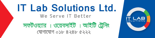 IT Lab Solutions Ltd.