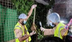 কুমিল্লায় মণ্ডপ থেকে খোয়া যাওয়া 'হনুমানের গদা'টি উদ্ধার