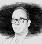 অধ্যাপক ড. মুহম্মদ মাহবুব আলী